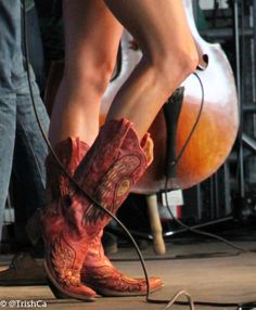 the stone sparrows meghan boots -  #bootsandhearts