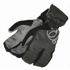 Pearl Izumi Amfib Lobster gloves review: good for biking in 15-30 degree temps