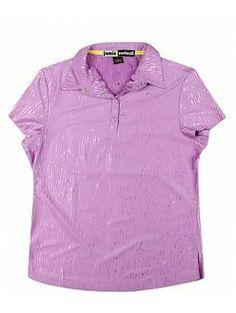 Jamie Sadock Gypsy Bonedance Short Sleeved Shirt-Gypsy