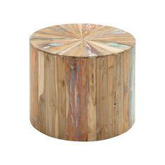 Wood Felled Table