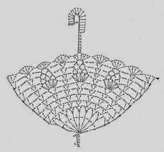 モチーフ : Crochet a little Crochet Motifs, Crochet Diagram, Crochet Art, Crochet Stitches Patterns, Doily Patterns, Thread Crochet, Cute Crochet, Crochet Designs, Crochet Dolls