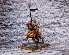 WrocWar: Showcase: Empire Demighryphs