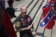 They're Not Alt-Right. Let's not pretty up what they are.  They're NeoNazis/White Supremacists