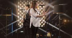 """Estonia: Elina Born & Stig Rästa win Eesti Laul with """"Goodbye to Yesterday"""""""