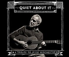 Twelve Veteran Musicians Salute Jesse Winchester