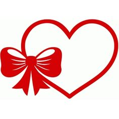 Silhouette Design Store - View Design #73060: gift of love