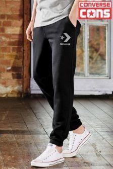 4d1e51546a5a54 khaki jogger with chuck taylor - Google Search