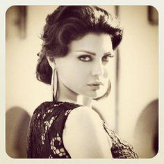Haifa Wehbe <3