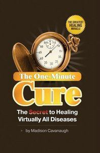 The One-Minute Cure: The Secret to Healing Virtually All Diseases The One-Minute Cure reveals a remarkable, scientifically proven natural therapy that creates Natural Cures, Natural Healing, Holistic Healing, Food Grade Hydrogen Peroxide, 35 Percent Hydrogen Peroxide, The Cure, How To Cure Depression, Cancer Cure, Beat Cancer