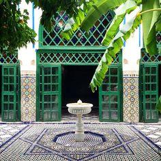 IVF Heartbreak, Take Seven + A Moroccan Escape