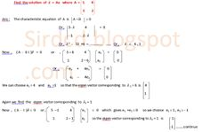 Applied Mathematics: Ordinary Differential Equations  2