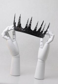 REGINA : Evil Queen / Dragon Slayer Crown