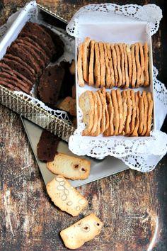 Italian Desserts, Mini Desserts, Easy Desserts, Italian Recipes, Gelato, Egg White Recipes, Pasta Maker, Sweet Bakery, Something Sweet