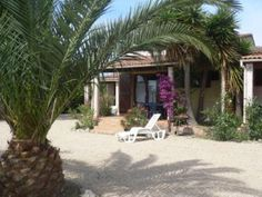 Ferienhaus am Strand, in Solaro mieten - 6042789