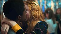 'Stranger Things' Star Sadie Sink Defends Finale Kiss After Fans Slam Creators For 'Forcing' It https://tmbw.news/stranger-things-star-sadie-sink-defends-finale-kiss-after-fans-slam-creators-for-forcing-it Sadie Sink wants 'Stranger Things' fans to know that the Duffer Brothers didn't put her in an 'uncomfortable situation' when she had to kiss Caleb McLaughlin in the season 2 finale. In fact, it was quite the opposite!It rubbed Stranger Things fans the wrong way when show creators Matt and…