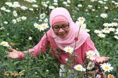 Full of Flower at Selecta, Batu Malang, Indonesia