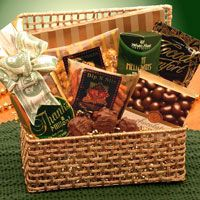 http://shop.o2o.com/item.php?LBB-tlQ762y6J-53109 A Golden Thank You  A golden way to send your sincere gratitude! This glittering gold hamper is aone of a kind unique gift combined with delicious gourmet treats its sure to leave lasting memories of your generosity and thoughtfulness.