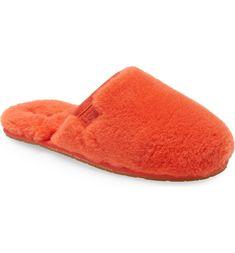 UGG® Fluffette Slipper (Women) | Nordstrom Spanx Bodysuit, Plus Size Sale, Loungewear Outfits, Best Slippers, Nordstrom Sale, Wide Leg Denim, Nordstrom Anniversary Sale, Faux Leather Leggings, Full Zip Hoodie