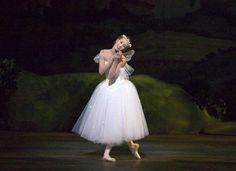 The Royal Danish Ballet's La Sylphide