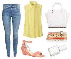 Fashion Inspiration: Essie's Summer 2015 Collection - College Fashion