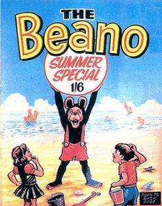 Comics UK is dedicated to those great institutions, the British Comic and Story Paper dating back from the the late Victorian era through Beano to and beyond. Children's Comics, Horror Comics, Funny Comics, Vintage Comics, Vintage Books, David Sutherland, British Humor, Summer Special, Childhood Days