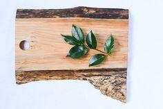 Woodland Cutting Board by RedOnionWoodworks