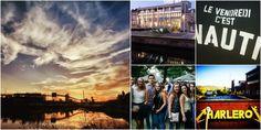 15 choses qui font que Charleroi, c'est vraiment devenu The Place to Be