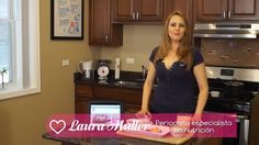 VIDEO: Las Recetas de Laura Müller: Arroz con leche Light - http://cakedecoratingcoursesonline.com/cake-decorating/video-las-recetas-de-laura-muller-arroz-con-leche-light/
