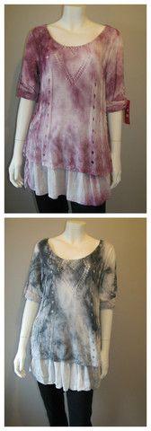 Fabulous Knitwear – love lagenlook clothing.com