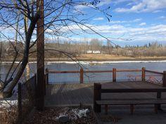 Pike's Riverfront Lodge in Fairbanks, Ak