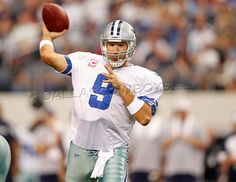 Tony Romo Out of the way Eagles