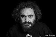 Miguel Ángel Rodríguez, El Sevilla. Mojínos Escozíos.  #rock #españa #spain #mojinosescozíos #retrato #fotografo #marbella #malaga #fuengirola #estepona #andalucia #sevilla #granada