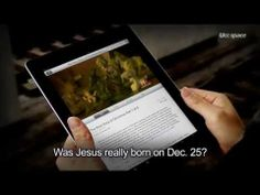 Exposing the Christmas # World Mission Society Church of God http://wmscog.org - YouTube
