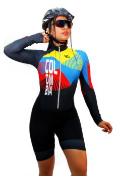 Cyclodivas – Ropa Ciclismo para Mujer
