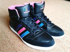 my first Adidas.  Selena Gomez's Adidas Neo Collection.