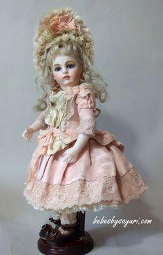 http://bebesbysayuri.com/dollblog/?paged=2