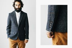 A Kind of Guise Fall/Winter 2014 Lookbook | Highsnobiety