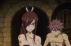 Fairy Tail Episode 241 | Erza Scarlet épisode 241 ♥