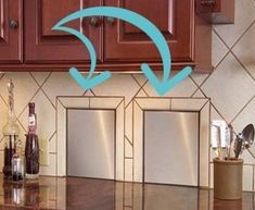 Install Garbage Chutes In Your Kitchen