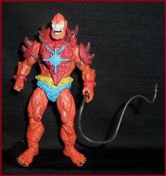 Beastman (Masters of the Universe) Custom Action Figure