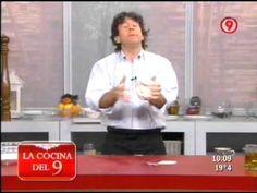 Sandwich de Pan Arabe y Carne - 2 de 4 - Ariel Rodriguez Palacios - YouTube