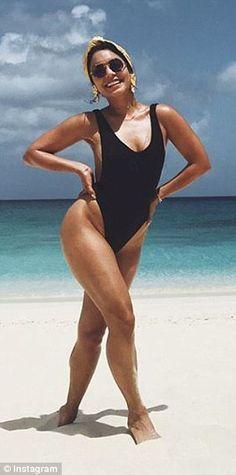 r/Celebs - Vanessa Hudgens One Piece Swimwear, Bikini Swimwear, Bikini Set, One Piece Swimsuit, Swimsuits, Foto Tablet, Style Vanessa Hudgens, Trendy Swimwear, High Cut Bikini