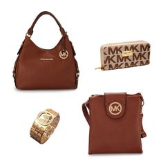 #FallingInLoveWith Michael Kors Only $169 Value Spree 2 | See more about michael kors.