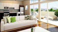 272 best real estate images real estates apartments flats rh pinterest com average one bed apartment size average 1 bed apartment size