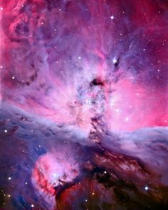 15.6 тыс. отметок «Нравится», 554 комментариев — Shannon Pace в Instagram: «Comment The first word or emoji that comes to mind? ✨ The center of the Orion Nebula, which is…»