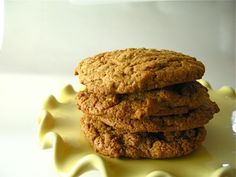 Toffee Oatmeal Chip Cookies Who's in charge of this recipe??