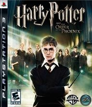 Boxshot: Harry Potter and the Order of the Phoenix by Electronic Arts