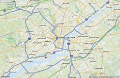 official mapquest website find driving directions maps live traffic updates and road conditions