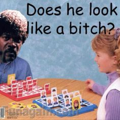 Pulp fiction is one of my all time favorite movies.  Love Samuel l. Jackson.