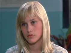 patricia arquette young | Patricia Arquette – A Nightmare On Elm Street 3: Dream Warriors ...